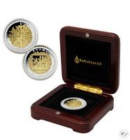 Suomi 50 € 2003 Rahataide - ensimmäinen suomalainen kultahopeaeuro