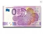 Suomi 0 € 2020 Suuriruhtinaat - Aleksanteri III Special Edition UNC