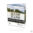 Suomi 2020 Rauha 75 vuotta -rahasarja