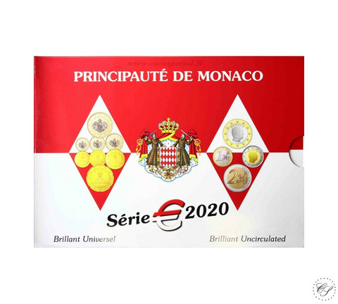 Monaco 2020 BU rahasarja