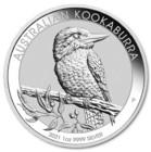 Australia 2021 Kookaburra hopearaha 1 unssi