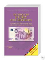 0 euron setelit -katalogi: Grabowski, 2. painos (2020)