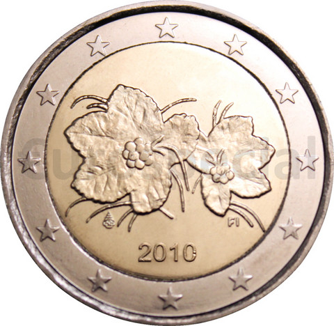 Suomi 2 € 2012 Lakka UNC