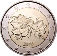 Suomi 2 € 2014 Lakka UNC