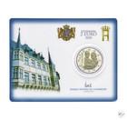 Luxemburg 2 € 2020 Prinssi Charles BU coincard