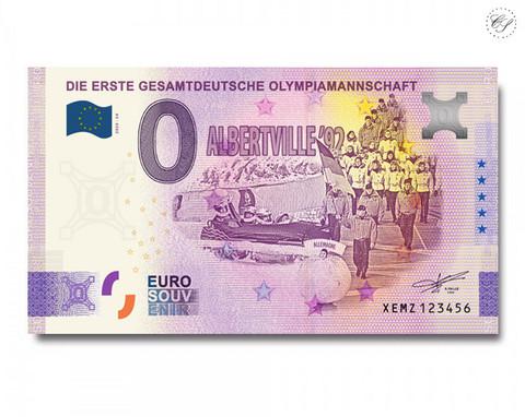 Saksa 0 € 2020 Saksan olympiajoukkue UNC