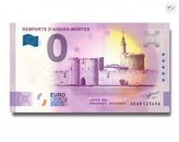 Ranska 0 € 2020 Aigues-Mortesin vallit UNC