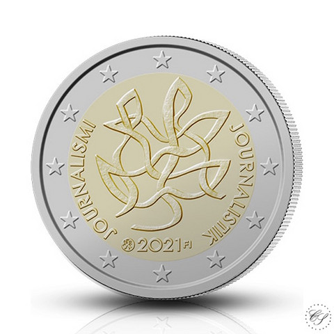 Suomi 2 € 2021 Journalismi & Tiedonvälitys
