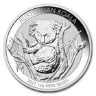 Australia 2021 Koala hopearaha 1 unssi