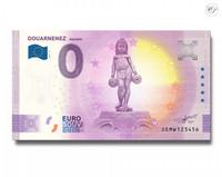 Ranska 0 € 2021 Douarnenez -juhlavuosiversio UNC