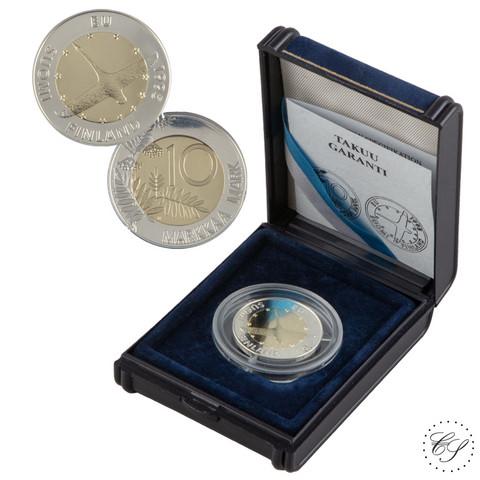 Suomi 1995 Euroopan Unioniin liittyminen kultahopea-juhlaraha