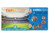Slovakia 2021 BU rahasarja UEFA Euro 2020