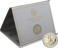 Vatikaani 2 € 2006 Sveitsiläiskaarti 500 vuotta