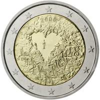 Suomi 2 € 2008 Ihmisoikeuksien julistuksen 60. juhlavuosi