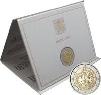 Vatikaani 2 € 2009 Kansainvälinen tähtitieteen vuosi
