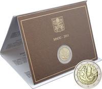 Vatikaani 2 € 2011 26. maailman nuortenpäivät