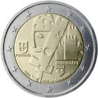 Portugali 2 € 2012 Guimarães
