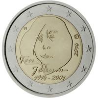 Suomi 2 € 2014 Tove Jansson