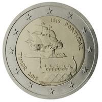 Portugali 2 € 2015 Timor