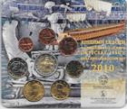 Kreikka 2010 BU rahasarja