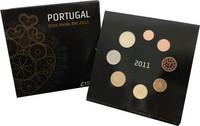 Portugali 2011 BU rahasarja