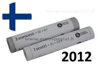 Suomi 1s & 2s 2012 rullapari