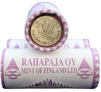 Suomi 2 € 2005 YK 50 vuotta rulla