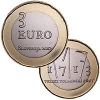 Slovenia 3 € 2013 Tolmin