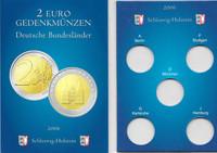 Keräilykortti Saksa 2006 Schleswig-Holstein