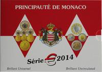 Monaco 2014 BU rahasarja
