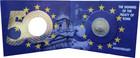 Irlanti 2 € 2007 Rooman Sopimus BU coincard
