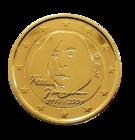 Suomi 2 € 2014 Tove Jansson kullattu
