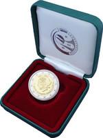 Belgia 2 € 2012 Kuningatar Elisabeth ‑musiikkikilpailu PROOF