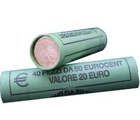 San Marino 50s 2008 rulla