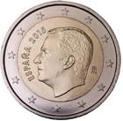 Espanja 2 € 2017 Felipe VI UNC
