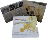 Luxemburg 2010 BU rahasarja