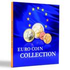 Leuchtturm Presso Euro Coin Collection kansio irtosarjoille