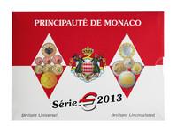 Monaco 2013 BU rahasarja