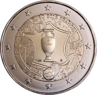 Ranska 2 € 2016 UEFA Jalkapallon EM- kisat
