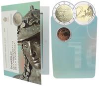 San Marino 2 € 2016 Donatello
