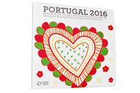 Portugali 2016 BU rahasarja