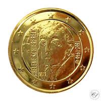 Suomi 2 € 2012 Helene Schjerfbeck kullattu