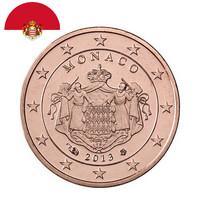 Monaco 5s 2013 BU