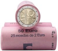 Portugali 2 € 2016  Ponte 25 de Abril rulla
