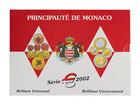 Monaco 2002 BU rahasarja