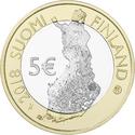 Suomalaiset kansallismaisemat 2018