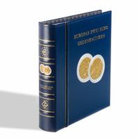 Leuchtturm Optima- kolikkokansio Euroopan 2 euron erikoisrahat, vol. 2