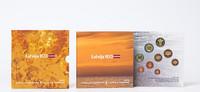 Latvia 2018 BU rahasarja Baltian maiden Itsenäisyys 100 vuotta