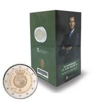 Espanja 2 € 2018 Kuningas Felipe VI Proof
