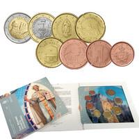 San Marino 2018 BU rahasarja 3,88 €